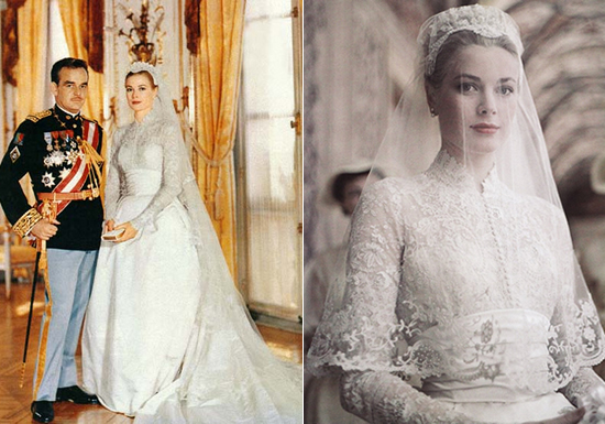 elegant-wedding-dresses-grace-kelly