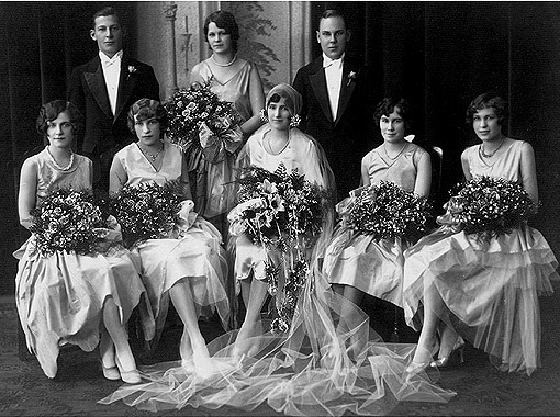 1920s-wedding-party