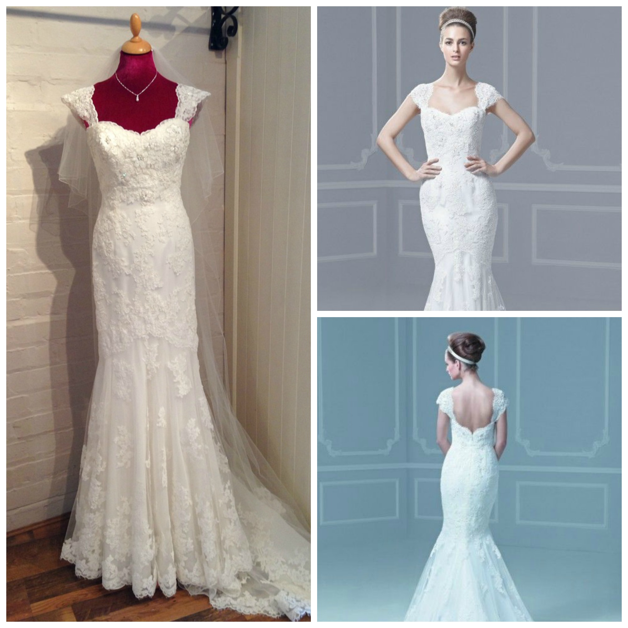 Beautiful by Enzoani | True Romantica Bridal